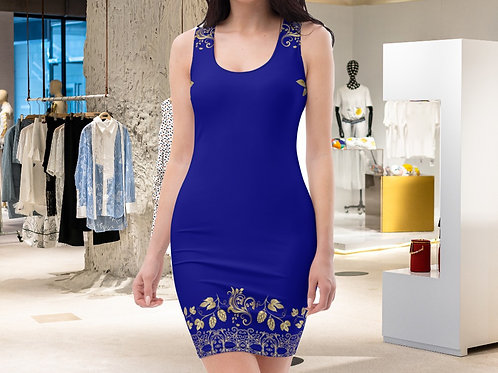 Fantasia Veneziana woman's collection : code sexy dress