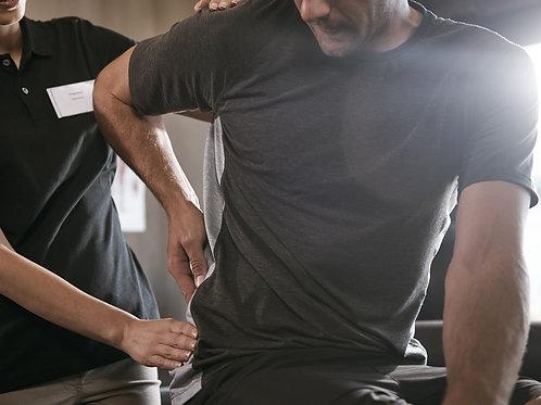 Séance en urgence 🚨 pour les douleurs du corps