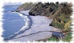 Cornwall film location