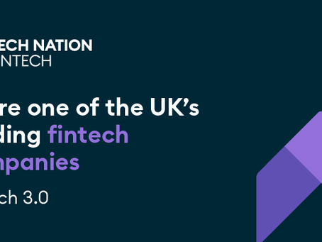 IE HUB is joining Tech Nation Fintech 3.0.