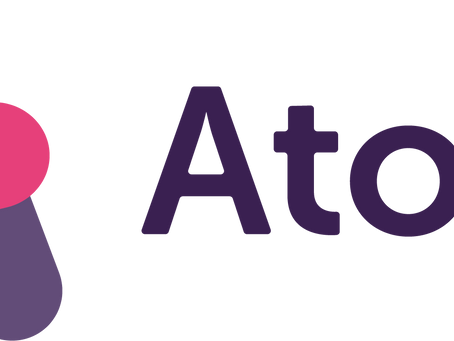 We're thrilled to announce our partnership with Atom bank.