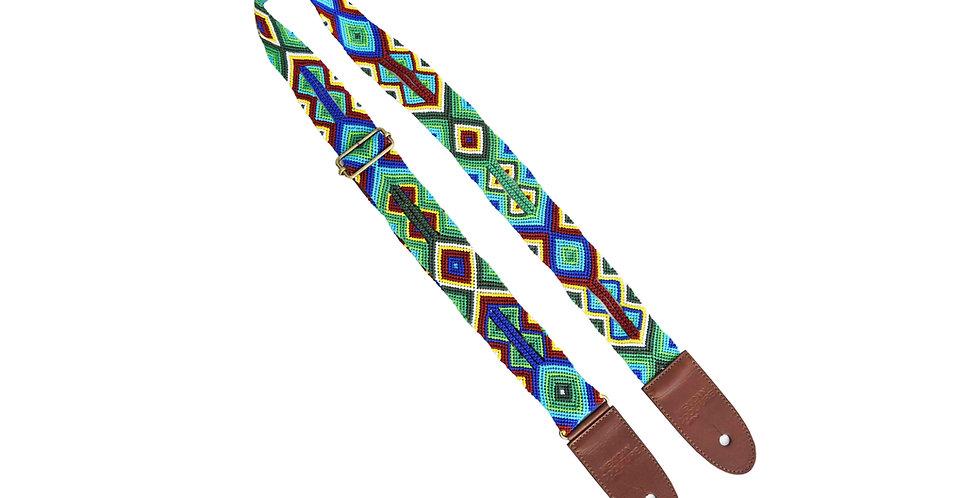 Tzil Guitar strap