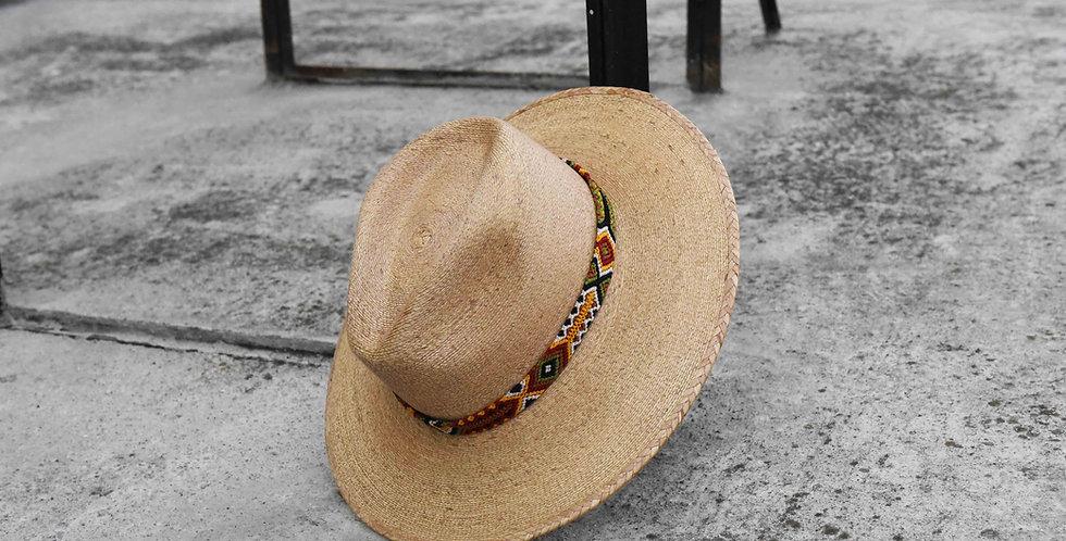 Palma Explorer hat brown