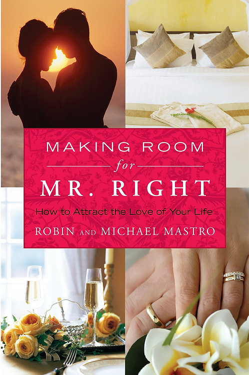 Making Room for Mr. Right (Link to buy in description)