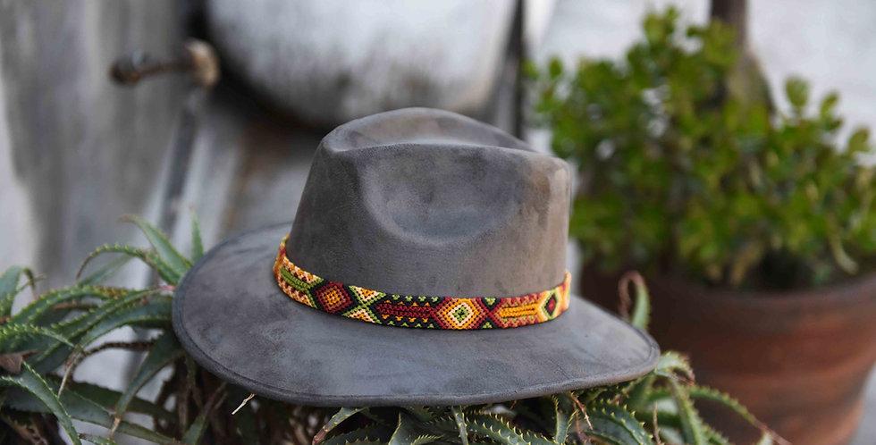 Indiana Gray Hat