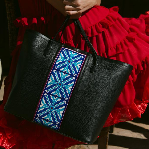 Mexican Coolture Tote