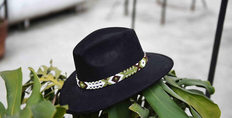 Indiana Black Hat