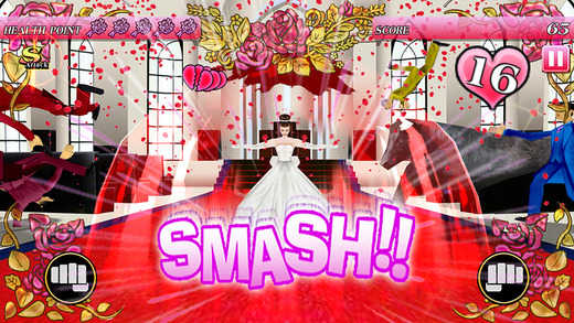 SmashWedding