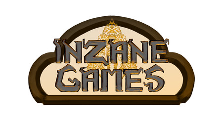 InZane Games Logo