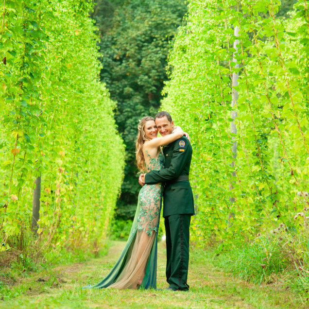 Wedding ~ Ross & Zoe