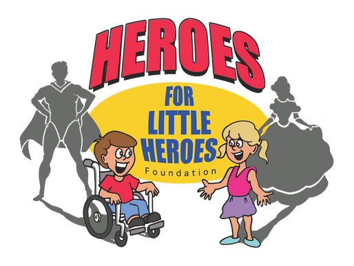 Welcome to: Heroes for Little Heroes News!
