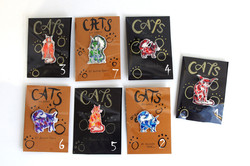 Cats all