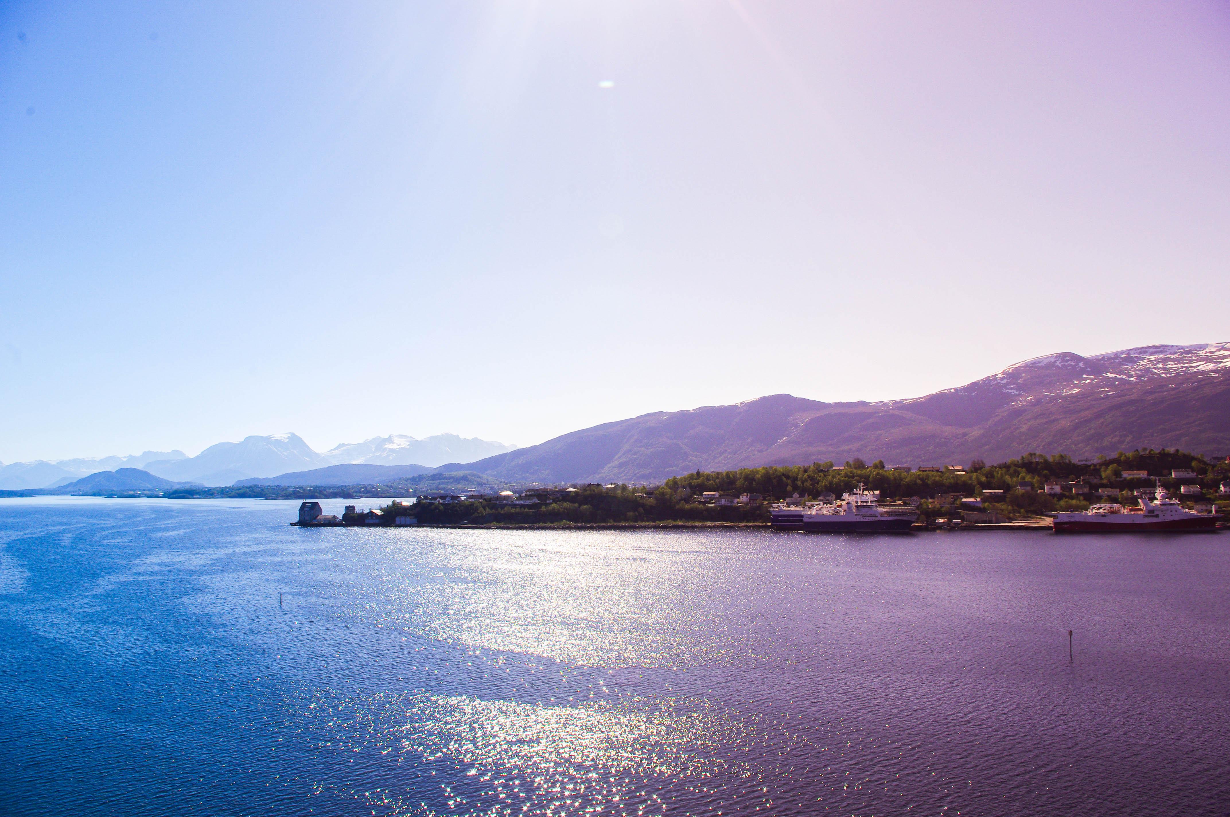 Norway Waters 2