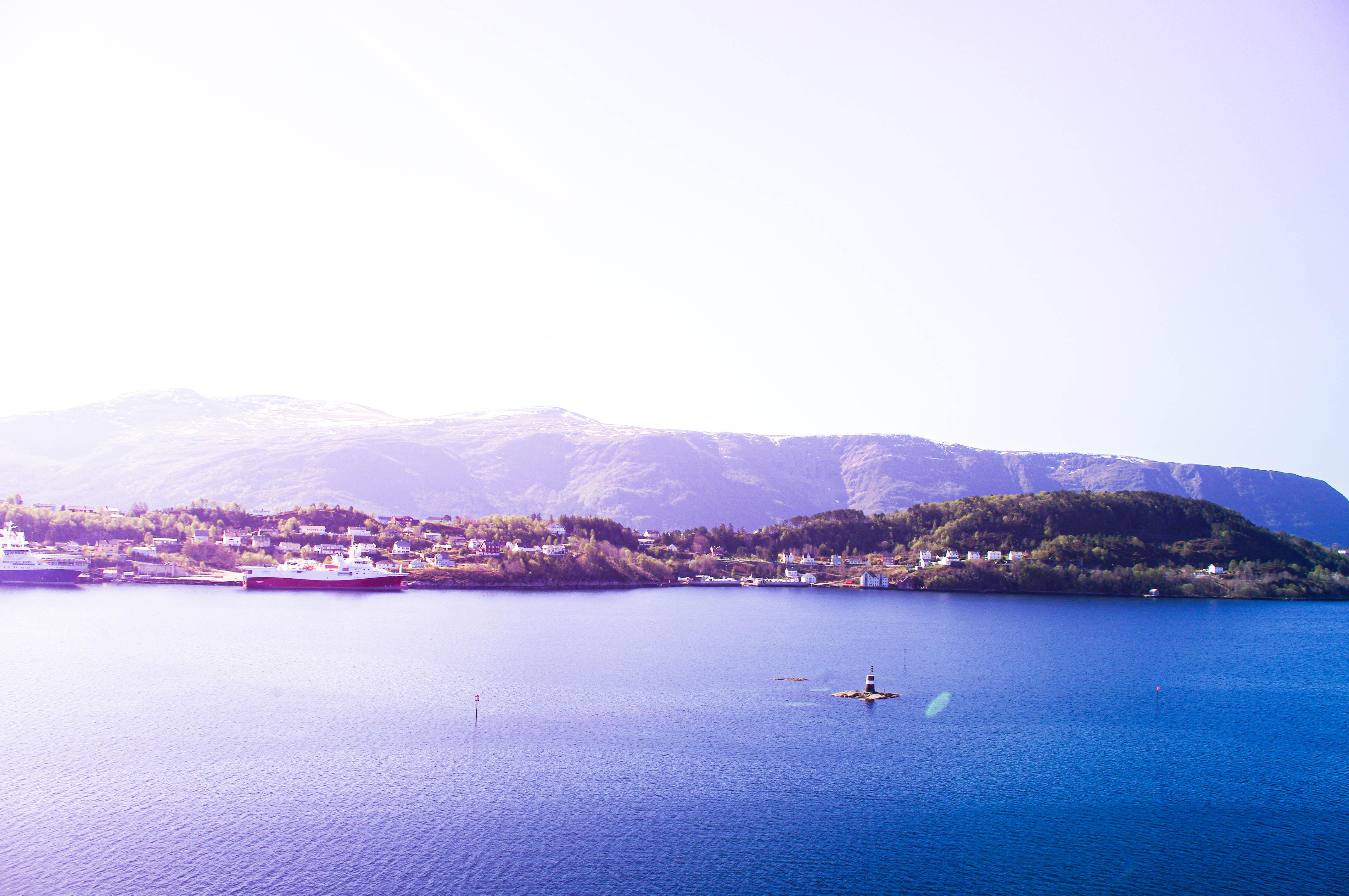 Norway Waters