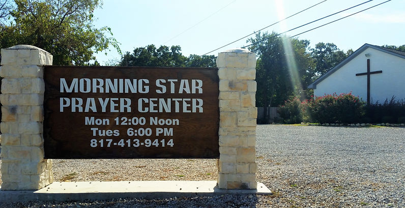 Morning Star Prayer Center
