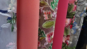 Diseños Personalizados - Bordados Multicolores