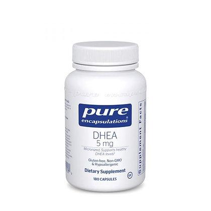 DHEA 5 mg 60 caps