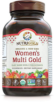 Women's Multi Gold 90 capsules