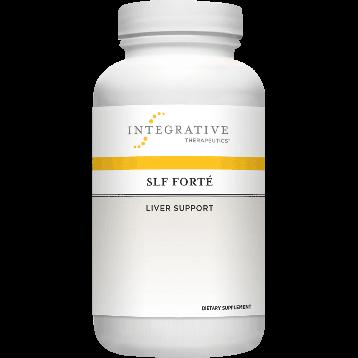 SLF Forte 120 vcaps