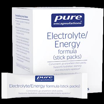 Electrolyte Energy Formula 30 sticks
