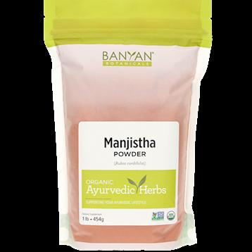 Manjistha Powder 1 lb