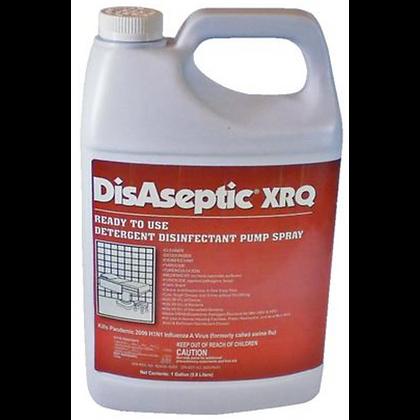 DisAseptic® XRQDisinfecting Spray,  1 Gallon
