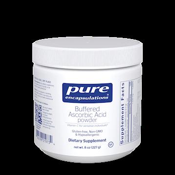 Buffered Ascorbic Acid Powder 227 gms