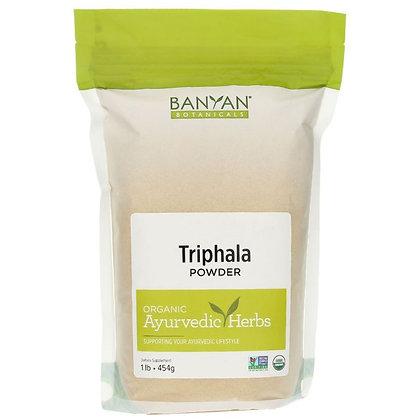 Triphala Powder 1Lb