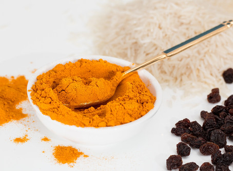 Supplement Series: Curcumin, a solution for inflammation?