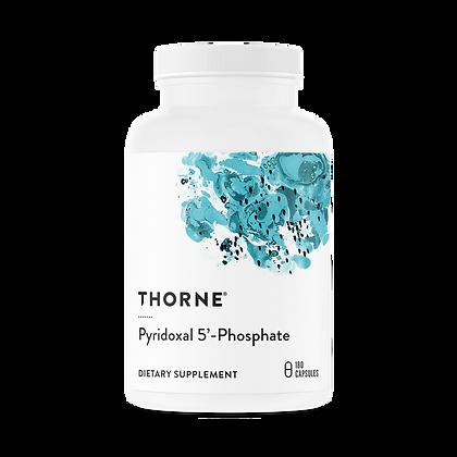 Pyridoxal 5'-Phosphate