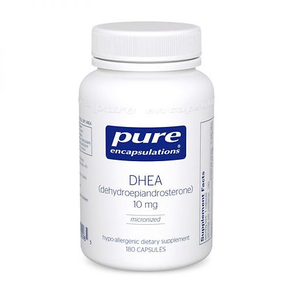DHEA 10 mg 60caps