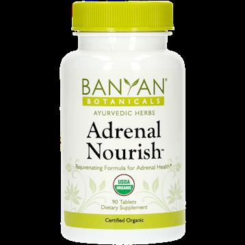 Adrenal Nourish Organic 90 tabs