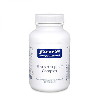 Thyroid Support Complex 120 ct
