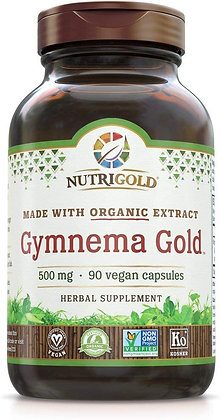Gymnema Gold Nutrigold