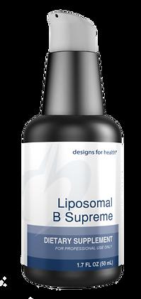 LIPOSOMAL B SUPREME