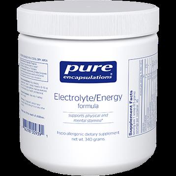 Electrolyte/Energy Formula 340 gms