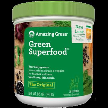 GreenSuperFood 30 servings