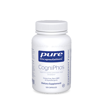 CogniPhos 120 caps