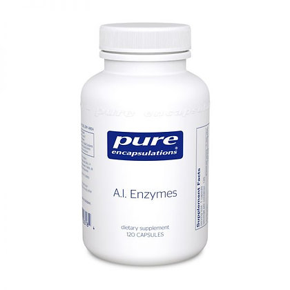 A.I. Enzymes 120's