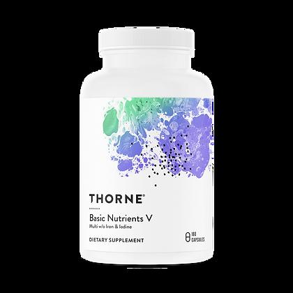 Basic Nutrients V