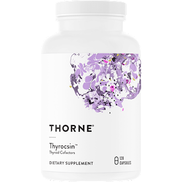 Thyrocsin™ 120 capsules