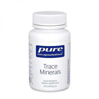 Trace Minerals 60's