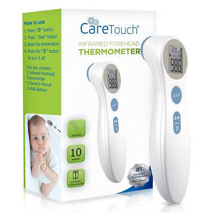 CareTouch Infrared Thermometer