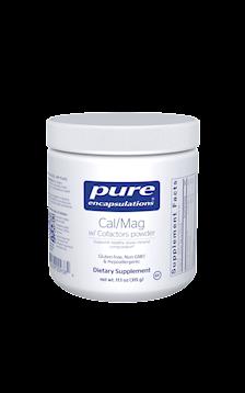 Cal/Mag w/Cofactors 315 gms