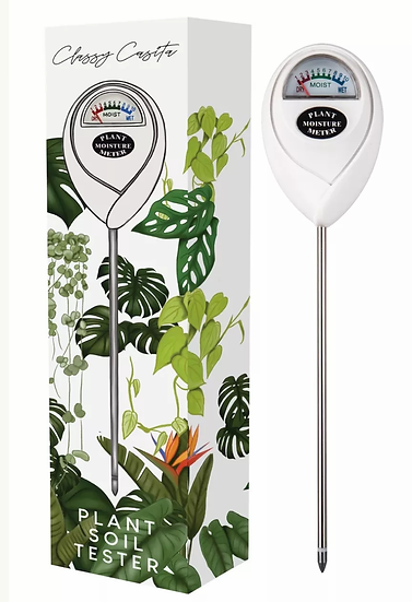 Plant Moisture Meter