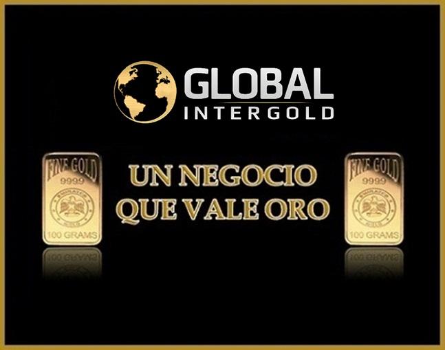 Global InterGold | Invertir En Oro | Transforma Tu Vida En Oro