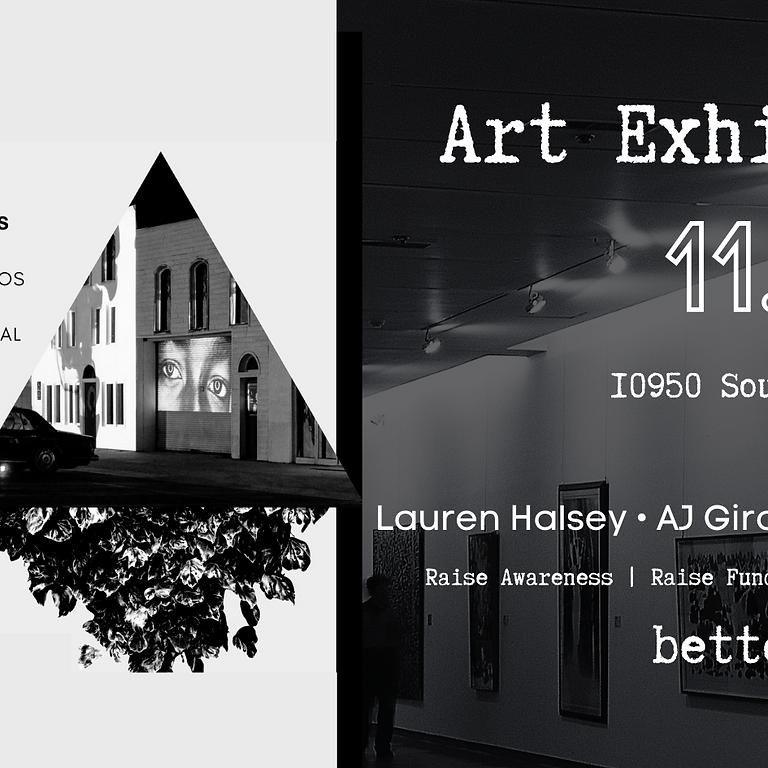 BWI - Art Exhibition