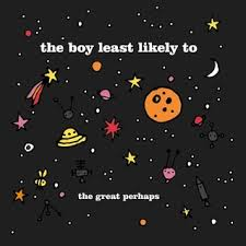 The Boy Least Likely To Perhaps.jpeg