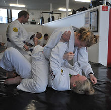 Gracie Jiu Jitsu - NZ Fight And Fitness Academy, 167 High St, Dunedin, NZ