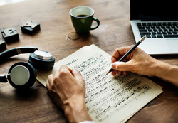Score Writing